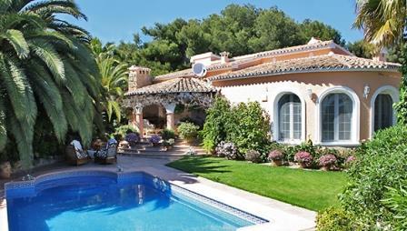 huizen te koop in spanje