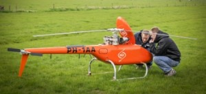 NLR Drone PH-1AA
